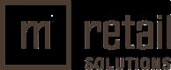 M Retail logo